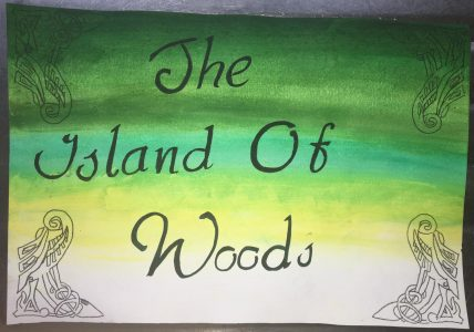 The Island of Woods